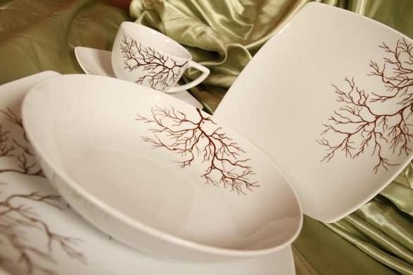 Fabricante europeo de porcelana personaliza vajillas para hosteler a infohoreca - Ofertas vajillas porcelana ...