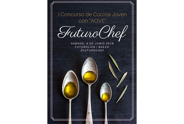 I concurso de cocina joven con aove futurochef infohoreca - Concurso de cocina ...
