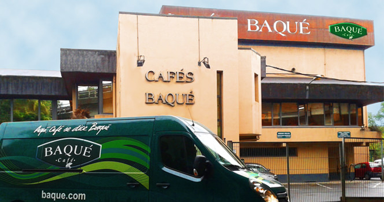 Cafés Baqué implanta un nuevo sistema de control de horarios en sus sedes