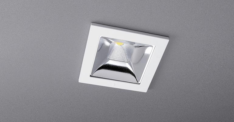 Elegantes luminarias led ideales para ba os y exteriores infohoreca - Luminarias para bano ...