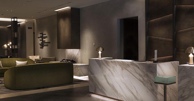 Hotel Hilton de Milán