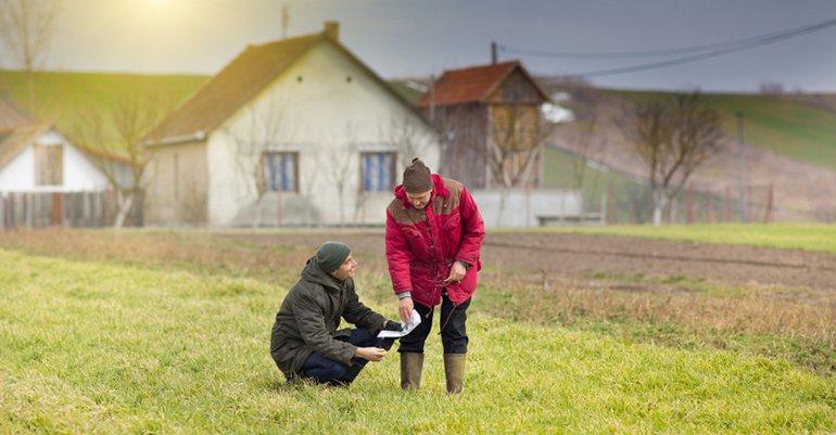El 57 de los propietarios de casa rurales tiene otro trabajo infohoreca - Trabajo en casas rurales ...