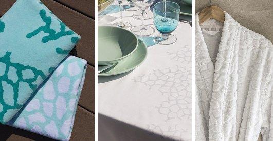 Productos para hosteler a restauraci n y catering - Textiles para hosteleria ...
