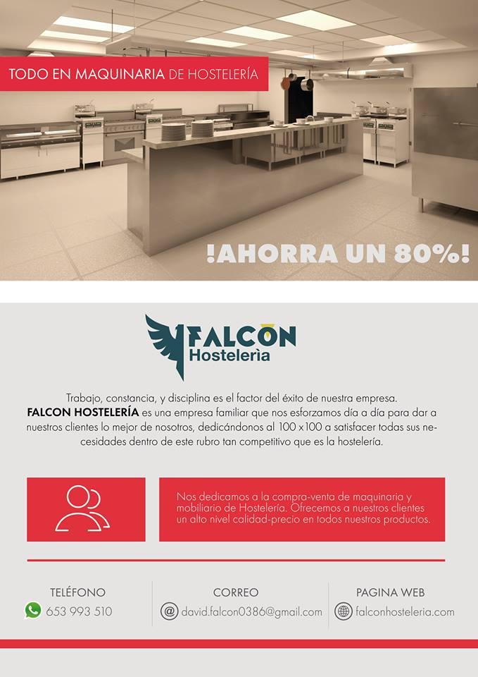 Falcon Hosteleria
