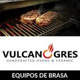 Vulcano Gress