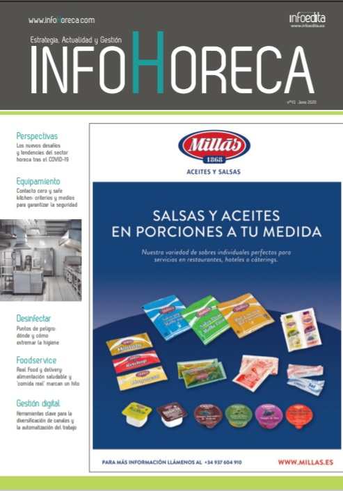 Revista InfoHoreca