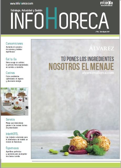 Revista InfoHoreca