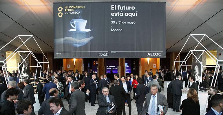 16º Congreso Horeca de Aecoc