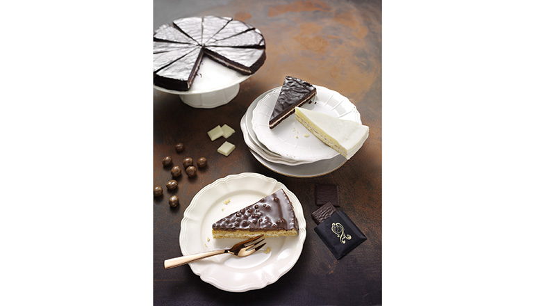 Tres nuevas tartas de erlenbacher