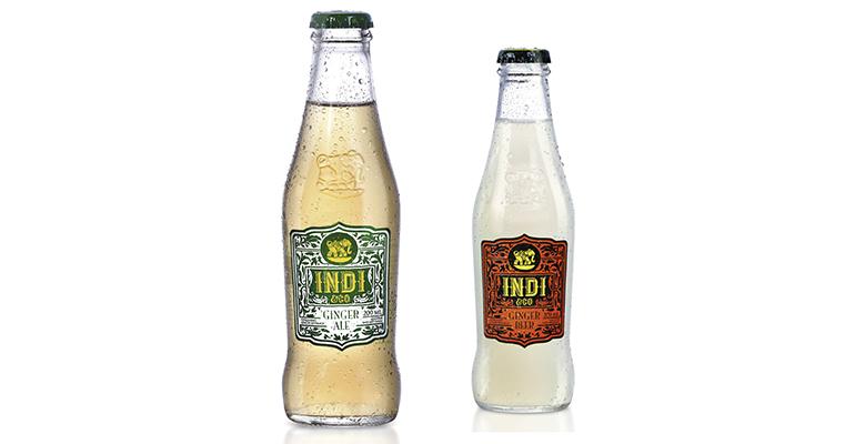 Indi Ginger Beer
