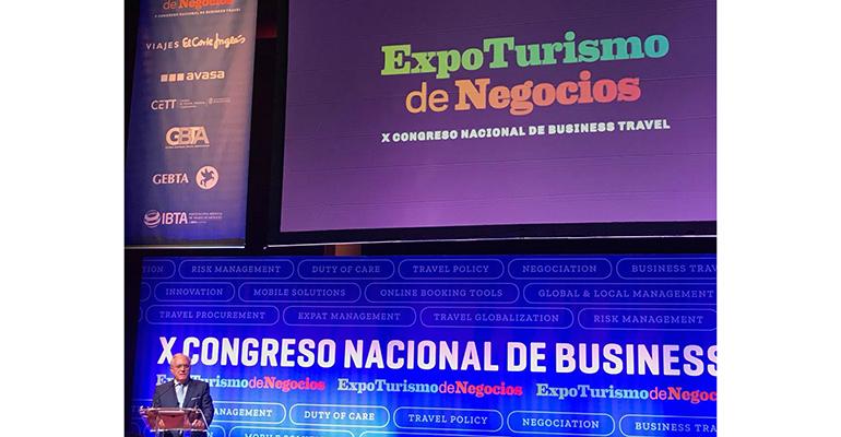 Ifema acoge el Congreso Nacional de Business Travel