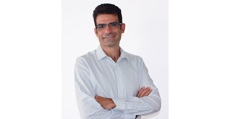 Antonio Alberola, director de producto en Cleanity