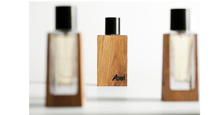 Perfume que se puede beber: Abel Organics Vintage´13