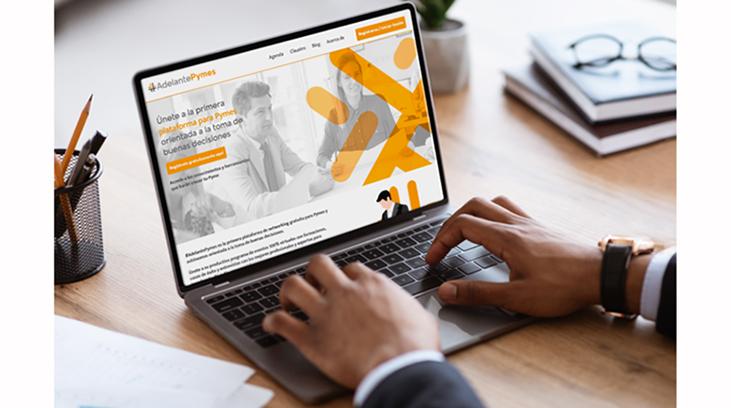 #Adelante Pymes, la primera plataforma gratuita de networking para Pymes y autónomos orientada a la toma de buenas decisiones