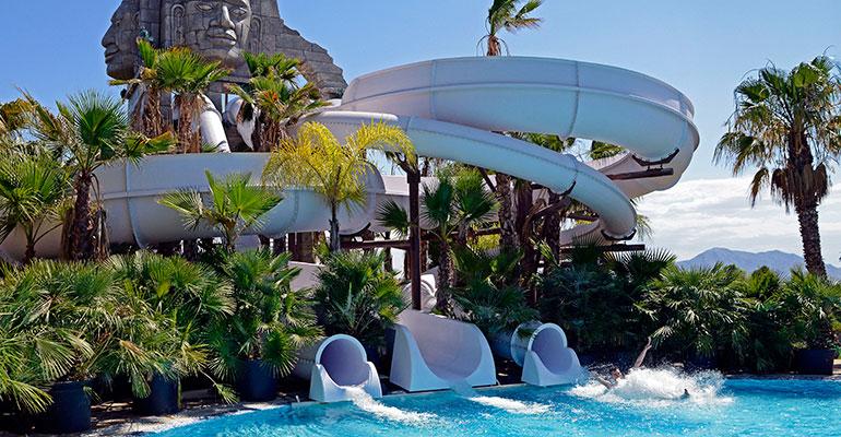 Alannia Resort alicante