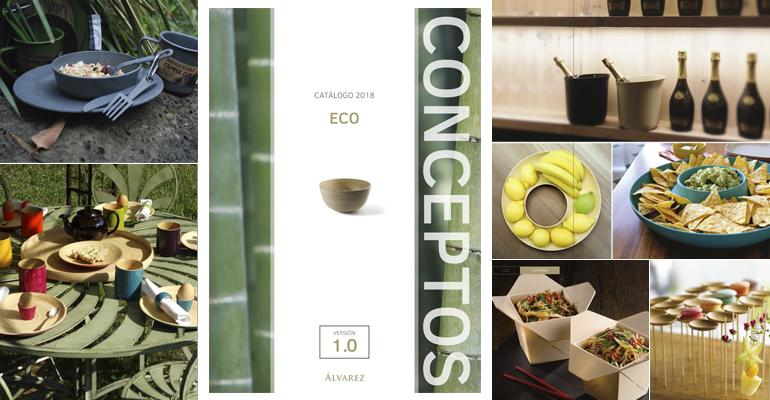 Alvarez catálogo Eco
