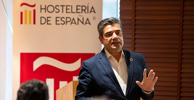 Presentación Anuario Hostelería de España 3
