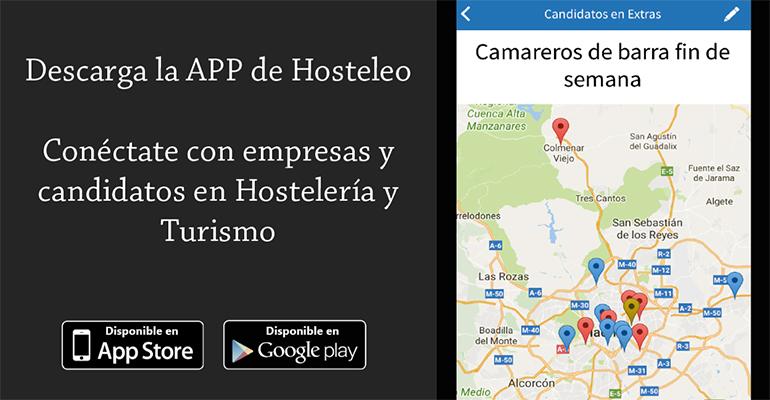 Hosteleo app