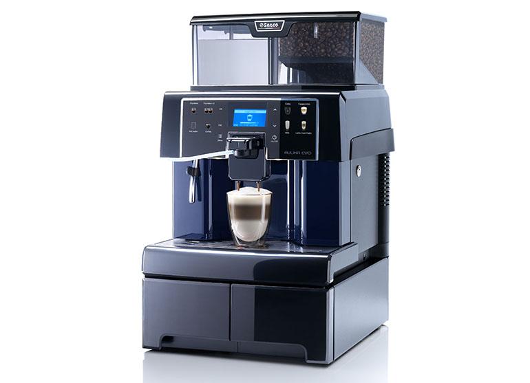 Máquina de café Aulika Evo