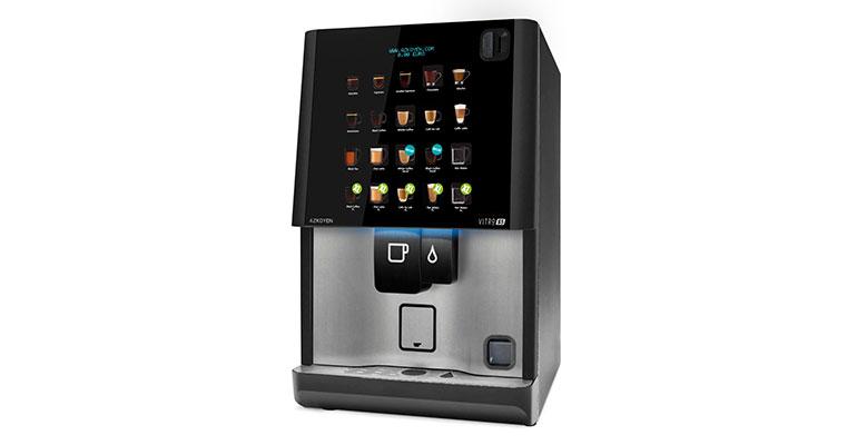 Máquinas vending Azkoyen