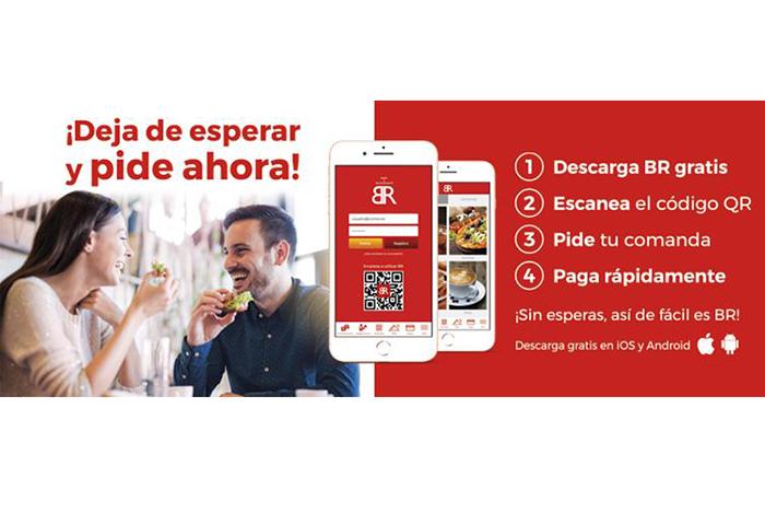 App BR
