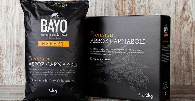 Bayo Carnalori