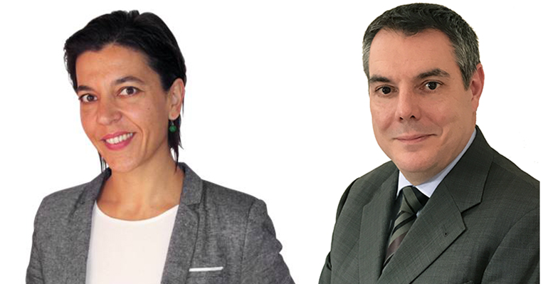 Blanca Soler y Javier Mainar - Rational