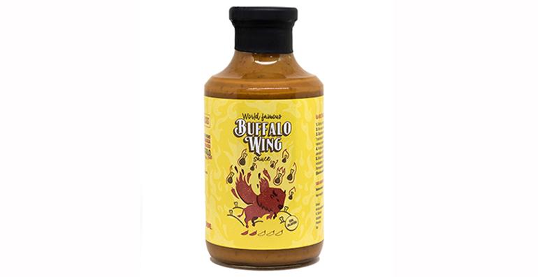 Buffalo Wings, la salsa picante para untar alitas de pollo con mucha historia que contar