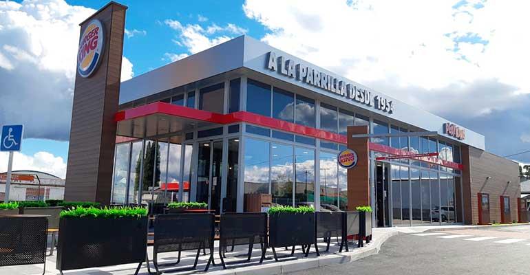 RBIberia se hace con los 70 restaurantes del mayor franquiciado de Burger King en España
