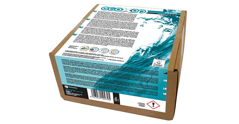Proquimia presenta su detergente en cápsulas ecológico