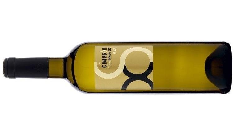 Verdejo fermentado en barrica de Viña Cimbrón