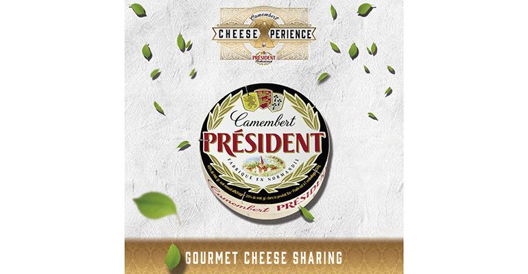CheeseXperience es una nueva experiencia gastronómica nunca vista antes