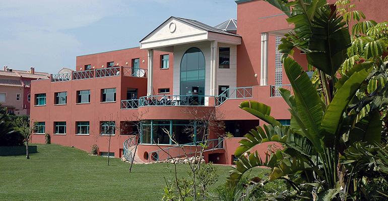 Campus de Les Roches Marbella