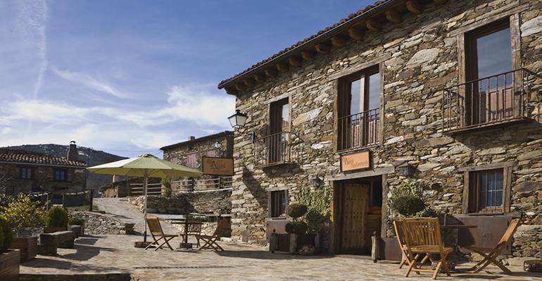 El turismo rural hace el puente en Madrid y Valencia