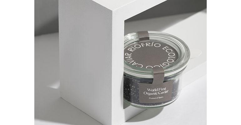 Caviar Riofrio nueva imagen