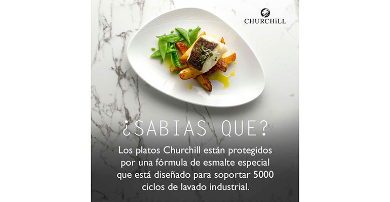 Churchill seguridad infohoreca