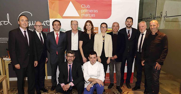 Club primeras marcas de la comunidad valenciana