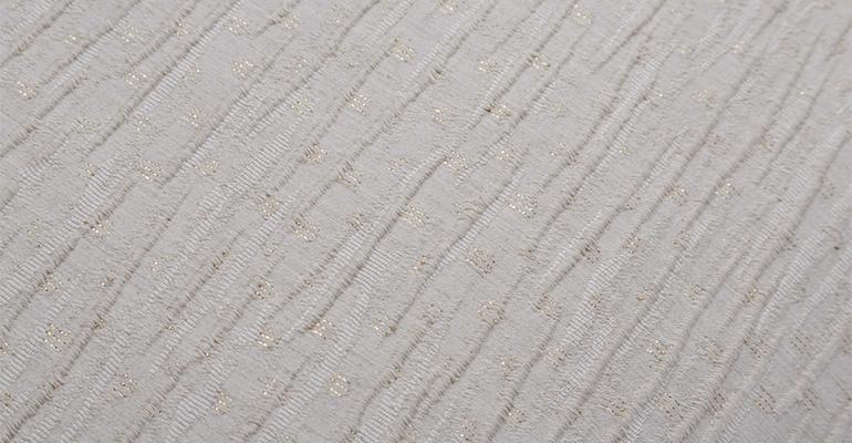 Colección Carmela Martí textiles reciclados