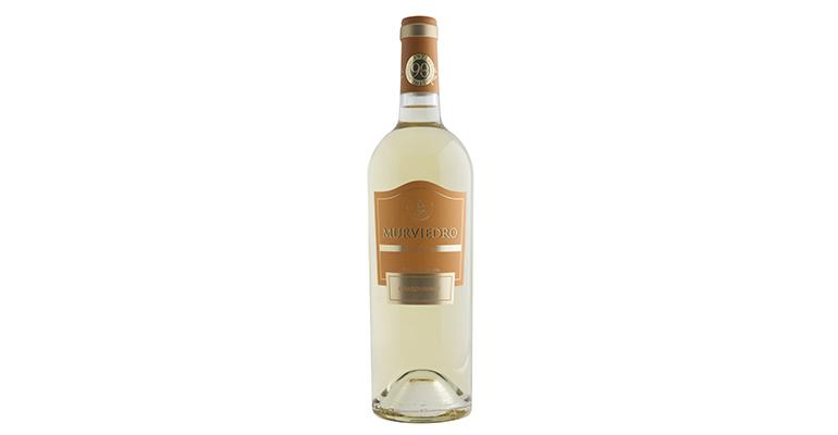 Coleccion chardonnay 2015 de Murviedro