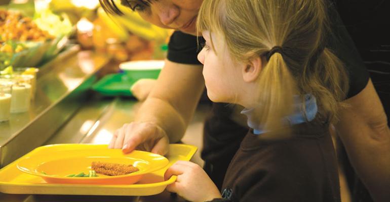Comedor escolar scolarest