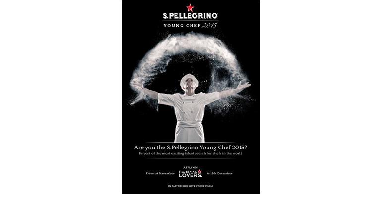 Concurso SanPellegrino-YoungChef-Finalistas