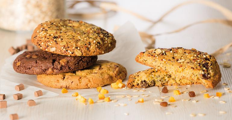 cookies Berlys