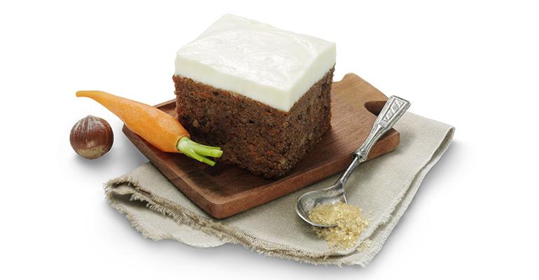 cube cake zanahoria erlenbacher