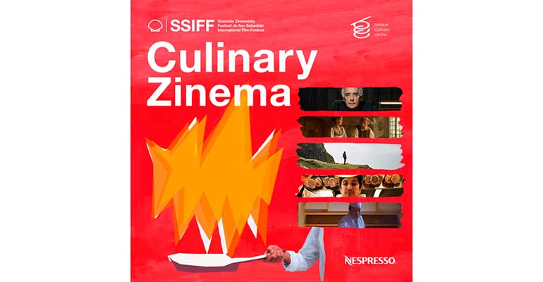 Cartel Culinary Cinema 2021