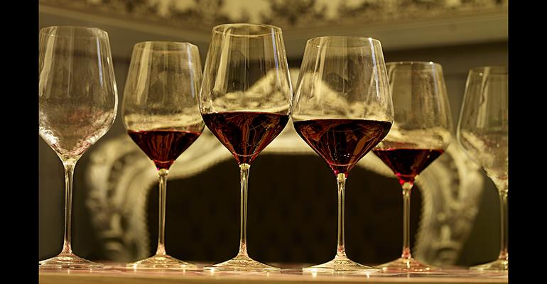 dkristal copas passion vino