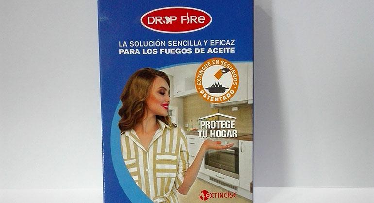 Extincise presenta productos para la prevención y protección contra incendios dirigidos a establecimientos Horeca