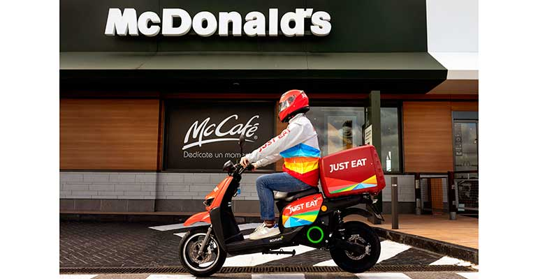 delivery macdonalds