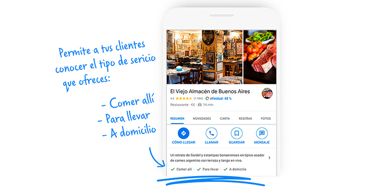 Google facilita a los hosteleros cursos para mejorar su presencia online