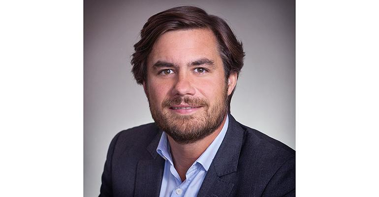 Edouard de la Cotardière, nuevo director general de Tarkett España