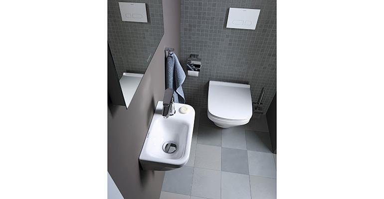 Duravit Dura Style WC